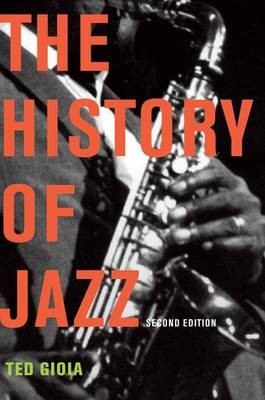 The History of Jazz - pr_274064