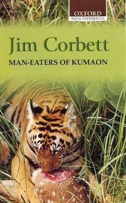 Man-Eaters of Kumaon -