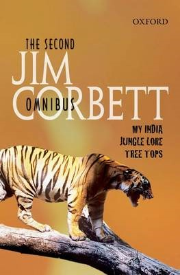 The Second Jim Corbett Omnibus -
