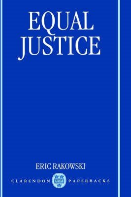 Equal Justice -