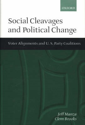 Social Cleavages and Political Change - pr_274677