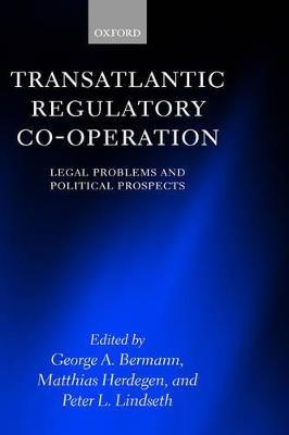Transatlantic Regulatory Cooperation - pr_274546