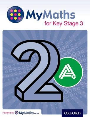 MyMaths for Key Stage 3: Student Book 2A -