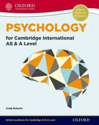 Psychology for Cambridge International AS and A Level -