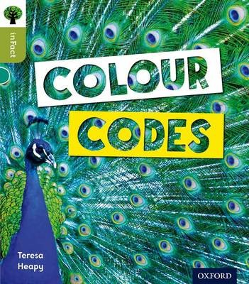 Oxford Reading Tree inFact: Level 7: Colour Codes -