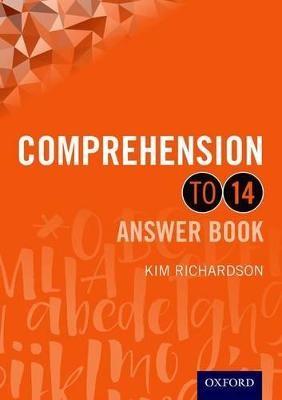 Comprehension to 14 Answer Book - pr_274424