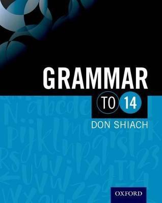 Grammar to 14 -