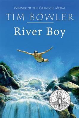 Rollercoasters River Boy -