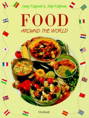 Food Around the World - pr_1527