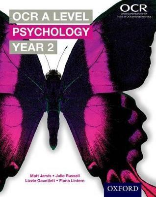 OCR A Level Psychology Year 2 -