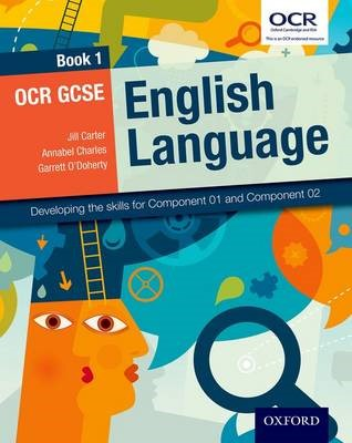 OCR GCSE English Language: Book 1 -