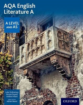 AQA English Literature A: A Level and AS -