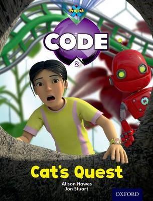Project X Code: Bugtastic Cat's Quest -