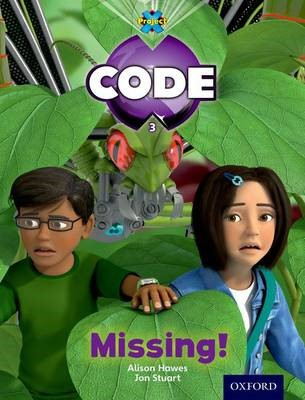 Project X Code: Bugtastic Missing -
