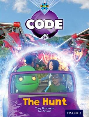 Project X Code: Dragon the Hunt -