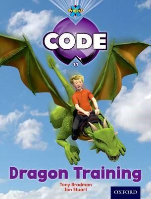 Project X Code: Dragon Dragon Training -