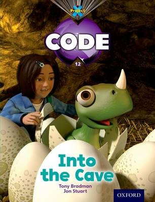 Project X Code: Dragon Into the Cave -