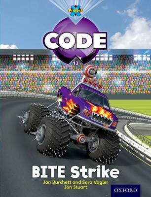 Project X Code: Wild Bite Strike -