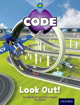 Project X Code: Wild Look Out! -