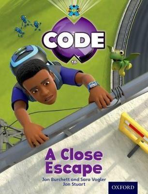 Project X Code: Wild a Close Escape -
