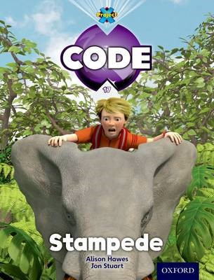 Project X Code: Jungle Stampede -
