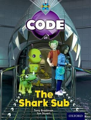 Project X Code: Shark the Shark Sub - pr_274415