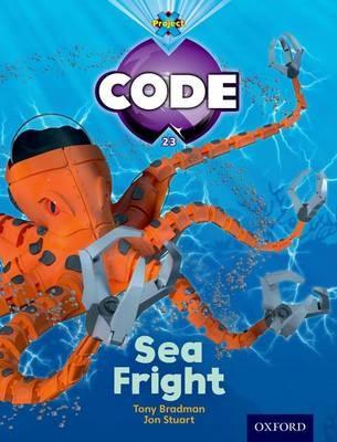 Project X Code: Shark Sea Fright -