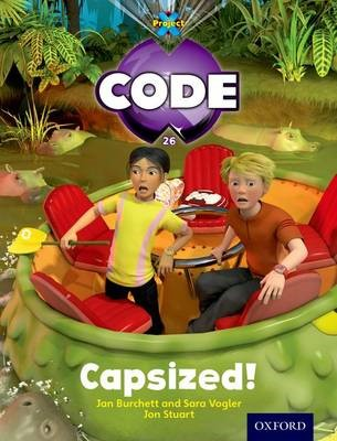 Project X Code: Falls Capsized -