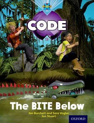 Project X Code: Falls The Bite Below -
