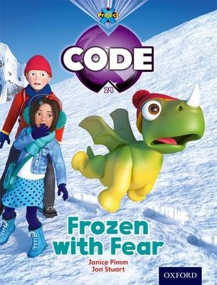 Project X Code: Freeze Frozen with Fear -