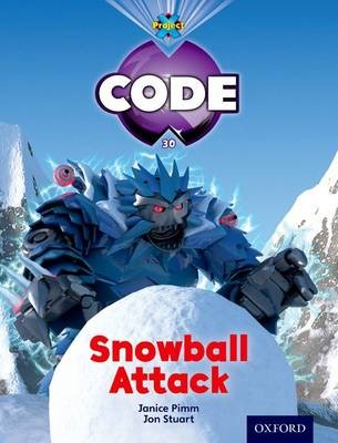 Project X Code: Freeze Snowball Attack -