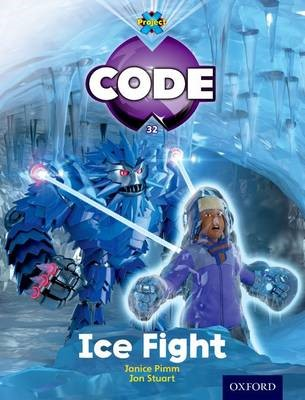 Project X Code: Freeze Ice Fight -