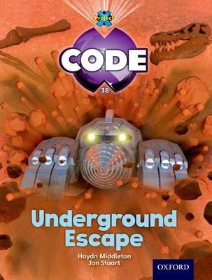Project X Code: Forbidden Valley Underground Escape -
