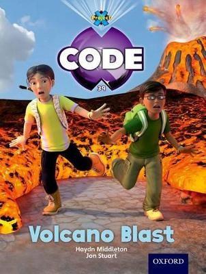 Project X Code: Forbidden Valley Volcano Blast -