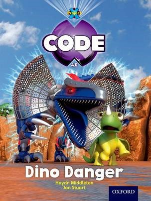 Project X Code: Forbidden Valley Dino Danger -