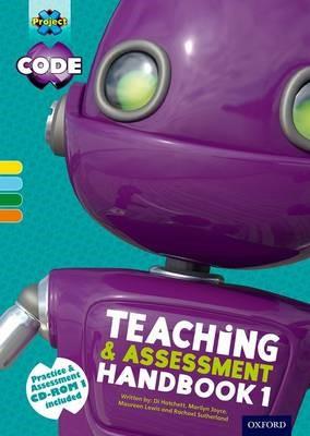 Project X Code: Yellow - Orange Teaching and Assessment Handbook 1 - pr_1736