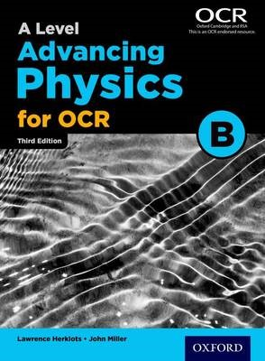 A Level Advancing Physics for OCR B - pr_77624