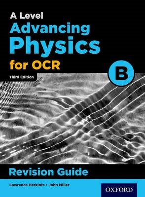OCR A Level Advancing Physics Revision Guide - pr_1709346