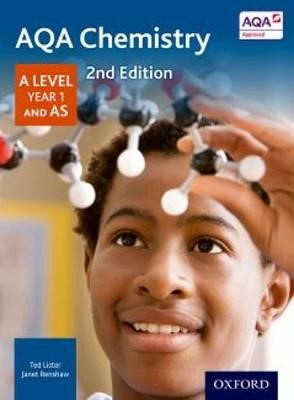 AQA Chemistry: A Level Year 1 and AS - pr_409415