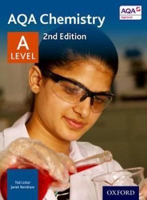 AQA Chemistry: A Level - pr_304892