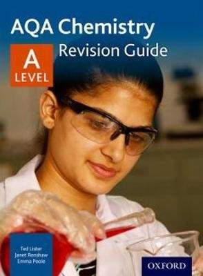 AQA A Level Chemistry Revision Guide - pr_77915
