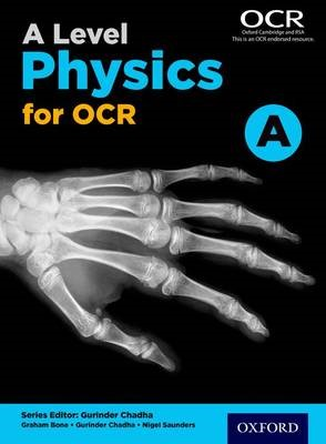 A Level Physics for OCR A Student Book -