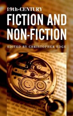 Rollercoasters: 19th-Century Fiction and Non-Fiction -