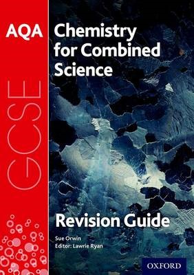 AQA Chemistry for GCSE Combined Science: Trilogy Revision Guide - pr_304933