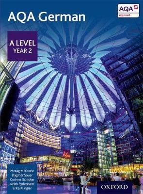 AQA German A Level Year 2 -