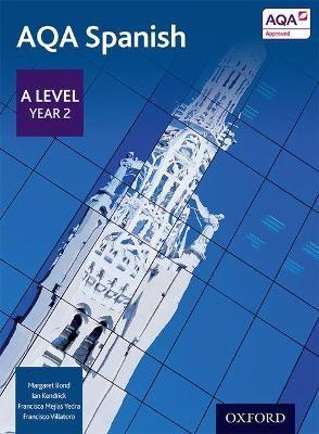 AQA Spanish A Level Year 2 -