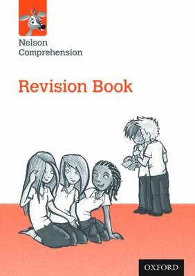 Nelson Comprehension: Year 6/Primary 7: Revision Book -