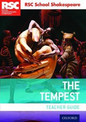 RSC School Shakespeare: The Tempest -