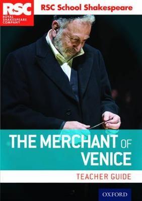 RSC School Shakespeare: The Merchant of Venice -