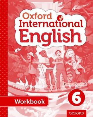 Oxford International Primary English Student Workbook 6 -